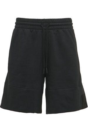 adidas Lounge Fleece Shorts