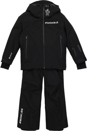 Moncler Moirans set of ski jacket and pants
