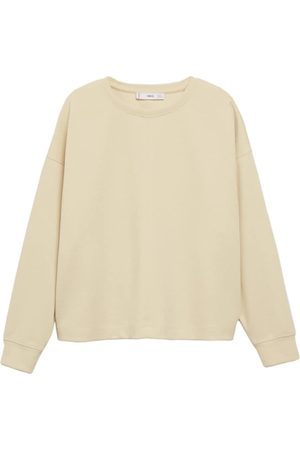 MANGO Kvinder Sweatshirts - Sweatshirt 'amelie