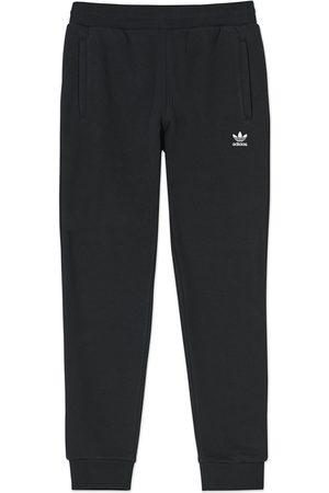 adidas Mænd Joggingbukser - Essential Trefoil Sweatpants Black