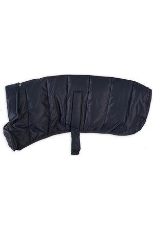 Barbour Mænd Frakker - Baffle Quilt Dog Coat Navy