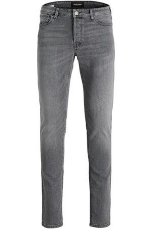 JACK & JONES Mænd Slim - Glenn Original Na 640 Slim Fit Jeans Mænd