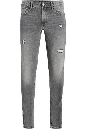 JACK & JONES Mænd Skinny - Jeans 'Liam