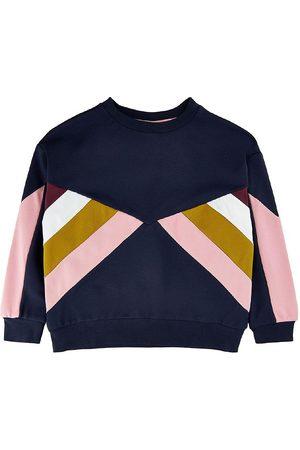 The New Sweatshirts - Sweatshirt - Valis - Navy Blazer
