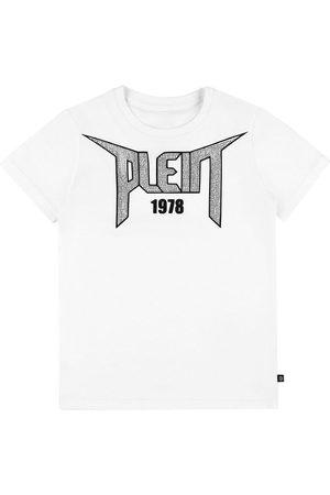 Philipp Plein T-Shirt - 1978 - White