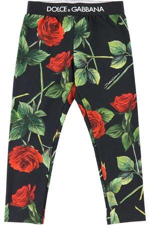 Dolce & Gabbana Leggings - 90's - m. Roser