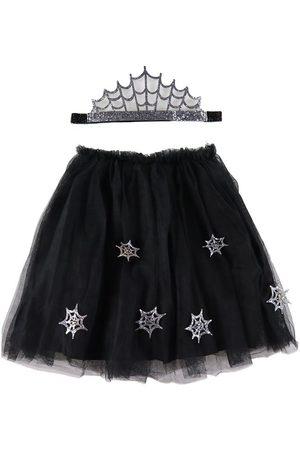 Meri Meri Udklædning - Nederdel og Pandebånd