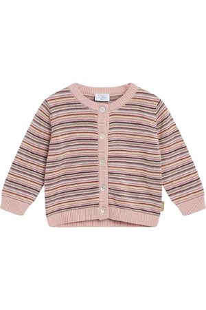Hust and Claire Cardigans - Cardigan - Strik - Catin - Dusty Rose