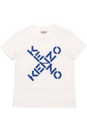 Kenzo T-shirt - Off White m.