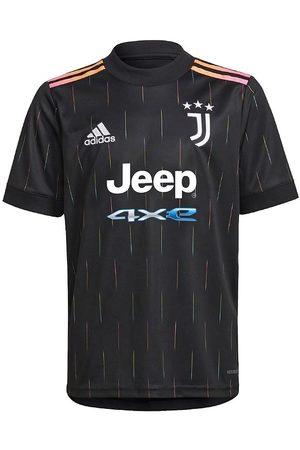 adidas Træning t-shirts - Udebanetrøje - Juventus 21/22
