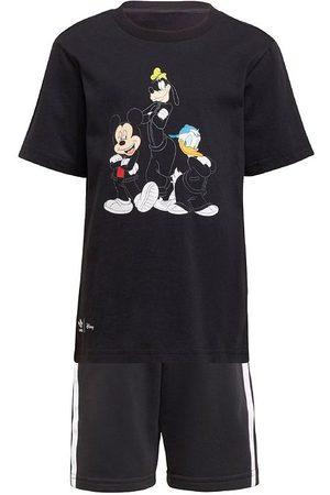 adidas Bukser - T-shirtsæt - Disney - /