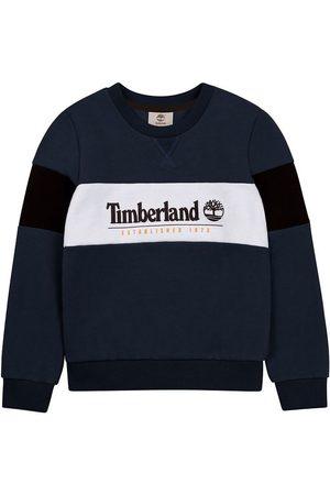 Timberland Sweatshirts - Sweatshirt - Citytraveler - Navy