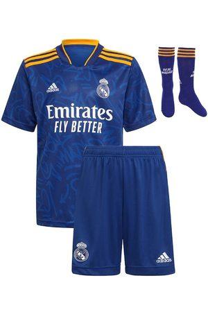 adidas Træning t-shirts - Udebanesæt - Real Madrid 21/22