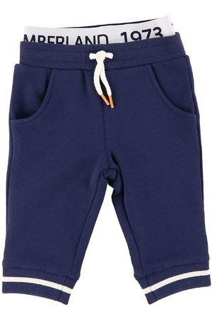 Timberland Joggingbukser - Sweatpants - Save The Planet - Navy