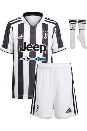 adidas Hjemmebanesæt - Juventus 21/22 - /