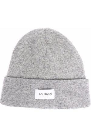 Soulland Villy hue med logotryk