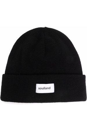 Soulland Huer - Villy hue med logomærke