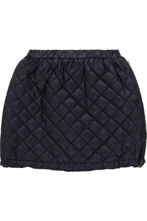 Il gufo Piger Nederdele - Quilted technical skirt