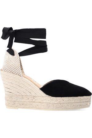 Manebí 'Hamptons' wedge sandals