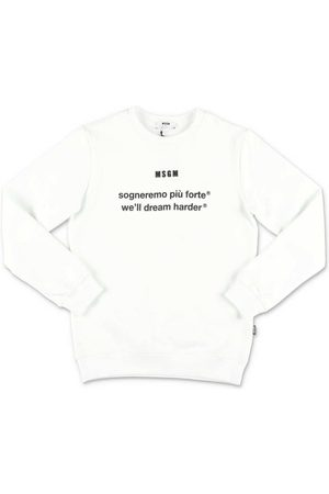 Msgm Sweatshirts - Sweatshirt