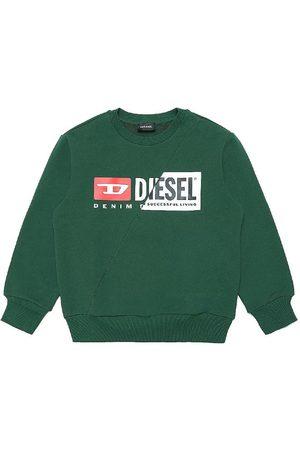 Diesel Sweatshirts - Sweatshirt - SGIRKCUTY