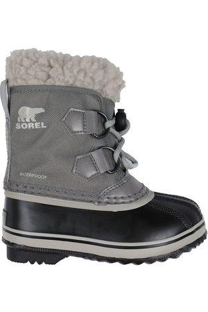 Sorel Vinterstøvler - Vinterstøvler - Childrens Yoot Pac Waterproof
