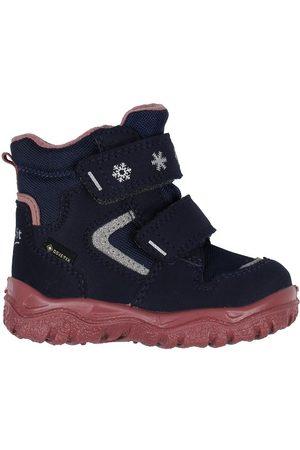 Superfit Vinterstøvler - Vinterstøvler - Husky1 - Navy/Rosa