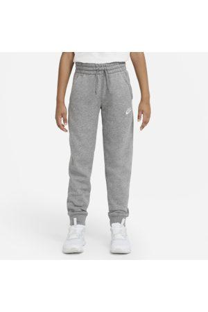Nike Sportswear Club-bukser i french terry til større børn (drenge)