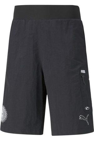 PUMA Mænd Shorts - FUSSBALL KING Shorts Black