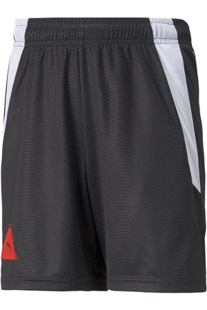 PUMA Mænd Shorts - FUSSBALL PARK Shorts Jr Black