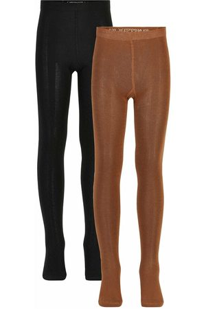 Creamie Piger Tights - Stockings 2-pack 821819