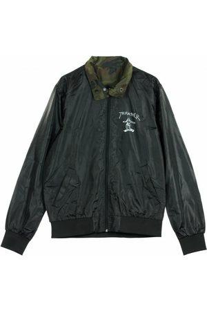 Thrasher Wind jacket