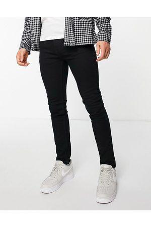Topman Mænd Skinny - Skinny-jeans med stretch i