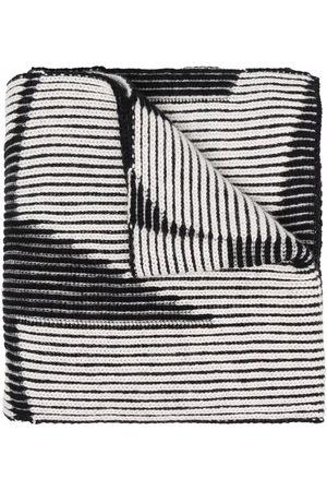 Balenciaga Mænd Tørklæder - Stort tørklæde med logo