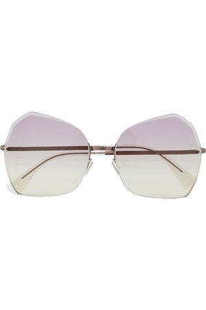 Mykita Solbriller - STUDIO101 solbriller med gradueret glas