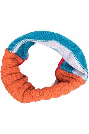 colville Colourblocked halsedisse-tørklæde med striber