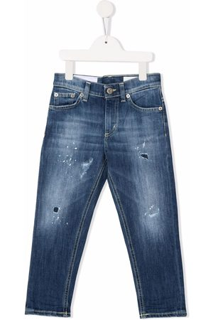 Dondup Kids Drenge Jeans - Jeans med slitageeffekt