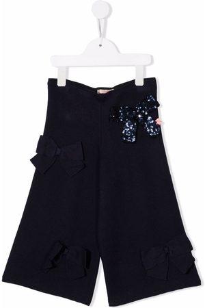 Billieblush Shorts med sløjfedetalje