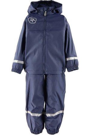 Color Kids Seler - Regntøj m. Seler - Dress Blues