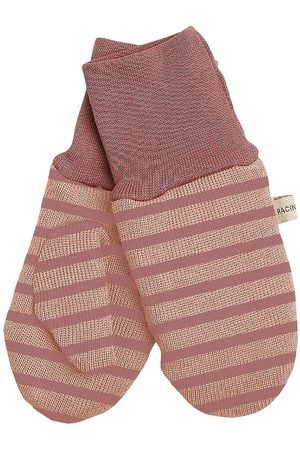 Racing Kids Luffer - Uld/Bomuld - Wild Rose/Dusty Rose