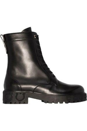 Salvatore Ferragamo Kvinder Støvler - Boots