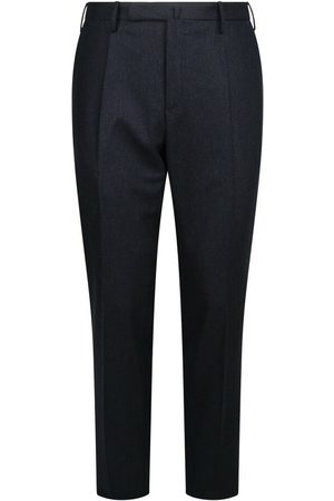 Incotex Mænd Chinos - Wool trousers