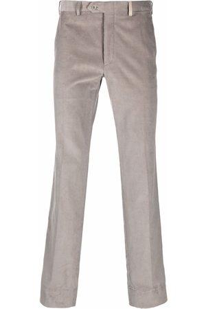 Brioni Straight-leg cropped pants