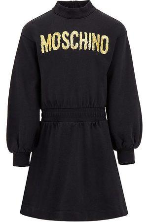Moschino Kjoler - Kjole - Black/Gold
