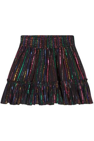 Stella McCartney Kids Nederdele - Nederdel - Rainbow Striped