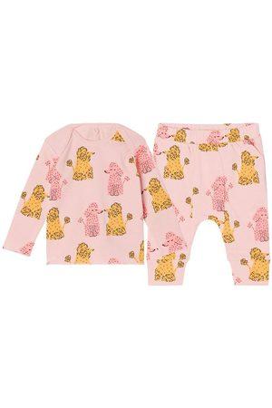 Stella McCartney Babysæt - Sæt - Doodle Poodles