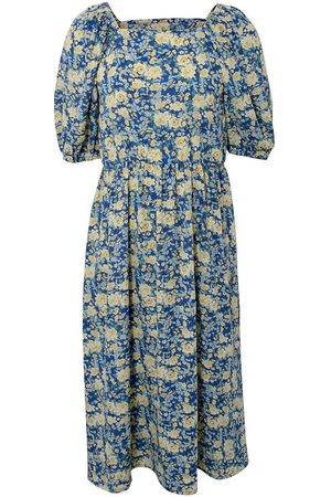 Hound Tunikaer - Kjole - Smock - Blomster Print