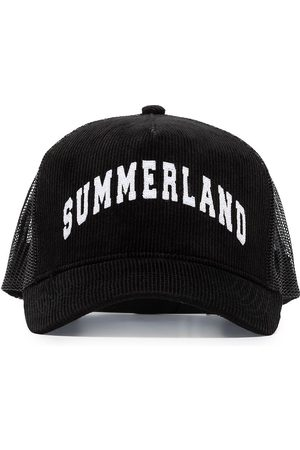 Nahmias Mænd Kasketter - Summerland baseball cap