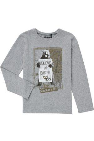 Ikks Langærmede T-shirts ANDRINOPLE