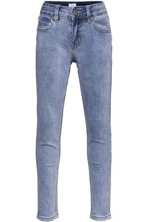 Grunt Børn Jeans - Stay Washed Blue Jeans